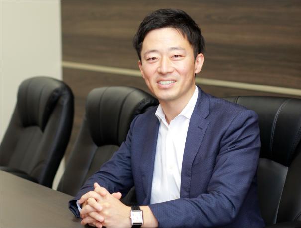 TSAコンサルティング株式会社代表取締役 柴田年和